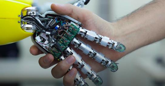 Robotik Eğitimi Çocuğunuza Ne Kazandırır?