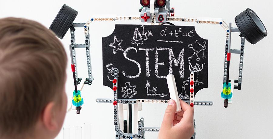 STEM Eğitimde Kullanılan Eğlenceli Setler