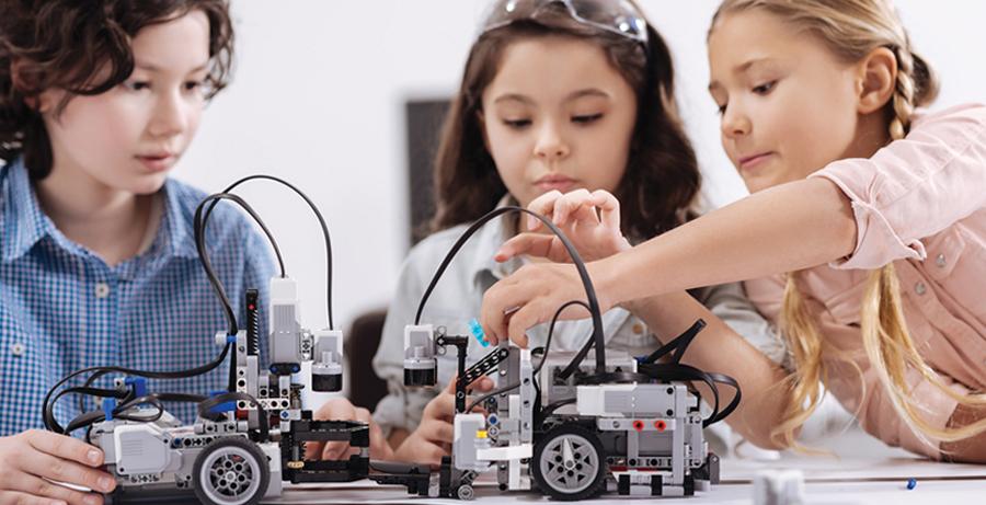 Robotik Biliminin Çocuk Eğitimindeki Etkileri