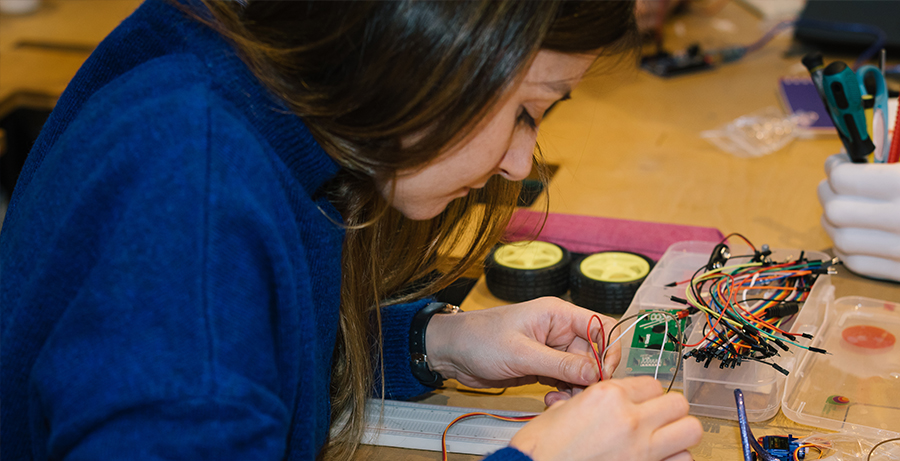 Maker Eğitmen Eğitimi